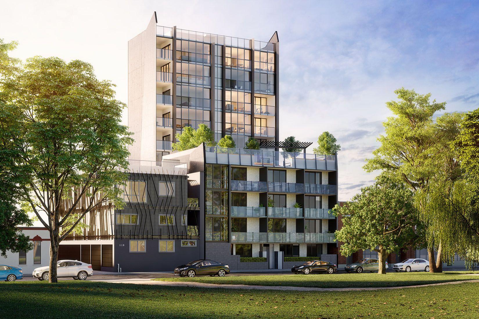 Boutique Property Management North Melbourne